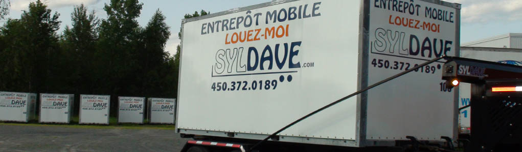syldave transport